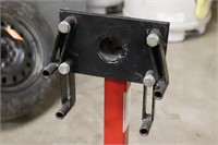 Engine Stand - 1250 Capacity