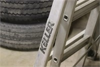 Keller All-In-One Ladder - Up to 25 Feet