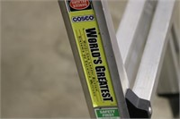 Cosco All - In - One Ladder - Up to 17 Feet