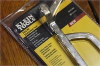 Klein Tools Flex Bit Placement Tool - New