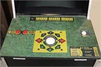 Peter Jacobson's Golden Tee '97 Arcade Machine