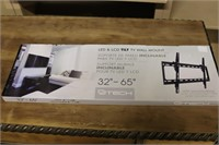 "TV Wall Mount 32"" to 65"""