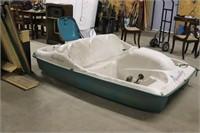 Aquatoy Paddle Boat