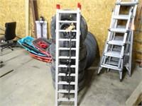 Set of 2 Loading Ramps