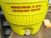 Ace Beverage Cooler W/Spout - 5 Gallon
