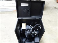 1903 Bell and Howell 8mm Projector W/Case