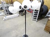 Floor Lamp - 5 Adjustable Lights