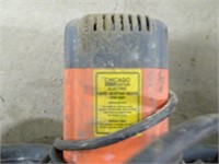 Electric Hand Mortar Mixer