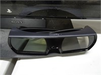Sony PlayStation 3D TV - No remote or cords