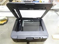 Canon Pixma All-In-one Printer Copier Scanner