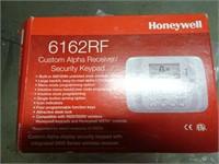 Honeywell 6162RF Security Keypad