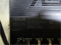 Asus WIFI Router Model RT-AC56R
