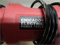 Chicago Electric Wired Sawzall