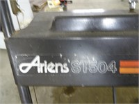 Ariens ST504 5hp Snow Blower - (Consignor States
