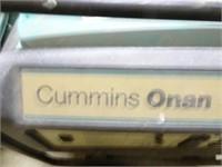 Cummins Onan P5350 Power Generator
