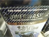 Pressure Washer 1300PSI