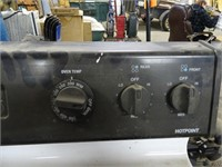 Hot Point Stove / Oven - Working