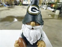 Green Bay Packers Garden Gnome (Foot Has been