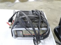 Schumacher Dual Rate Battery Charger