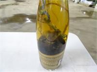 Unopened Bottle of Snake Wine (not for