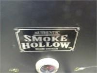 Authentic Smoke Hollow Wood Smoker