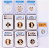 July 11th Antique, Gun, Jewelry, Coin & Collectible Auction