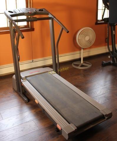 Pro-Form 490GS Treadmill | H. K. Keller