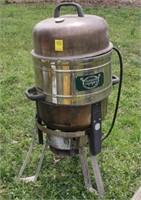 Cabela's Master Built Gas Smoker