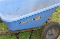 Jackson 8 Wheelbarrow