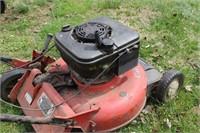 "MTD Self-Propelled 21"" Push Mower"