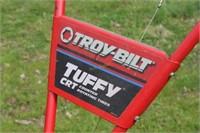 Troy Bilt Tuffy Tiller