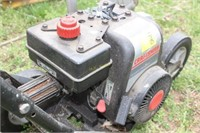Craftsman Gas Powered Edge Trimmer