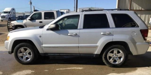 2005 Jeep Grand Cherokee | Apple Towing Co