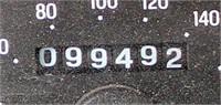 2002 Ford Ranger PK (view 12, ODO)