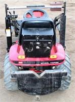 Wheel Horse Garden Tractor (view 2)