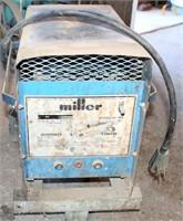 Miller Mdl M-180 Elec Arc Welder
