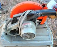 Makita Portable Cut-Off Saw