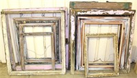 Picture & Window Frames