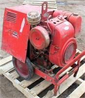 Lincoln Weldan 150 Generator/Welder