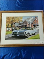 Automania - Memoribila Signs, Collector Car and  Much More