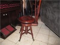 Organ Chair