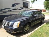 2008 Cadillac