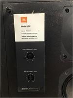 JBL L50 Speakers