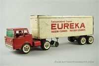 Vintage Toys and Trucks Auction