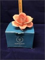 Napoleon Capodimonte rose