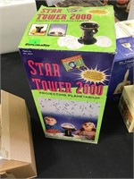 Star Tower 2000