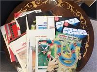 Atari 2600 and games
