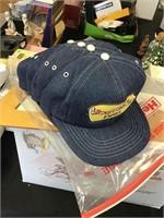 Lowell Davis Farm hats