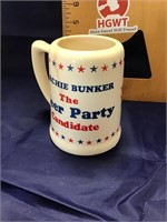 Archie Bunker for president Stein