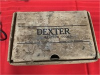 Dexter door installation tool